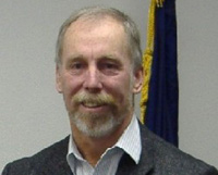Jerry Hoagland   District 1